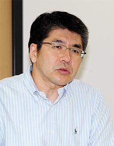 ケンコーコム・後藤玄利社長