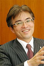 小澤洋介社長