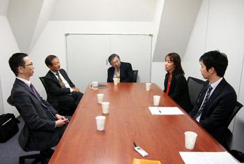 日本CRO協会座談会