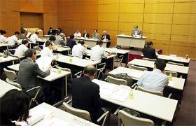 薬学共用試験センター13年度定時総会