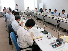 薬学教育モデル・コアカリキュラム改訂に関する専門研究委員会