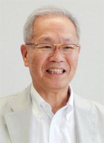 佐川周助氏