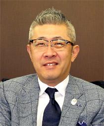 田村友一社長