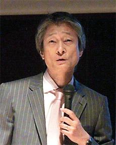 東京薬科大学教授・情報教育研究センター長 土橋朗氏