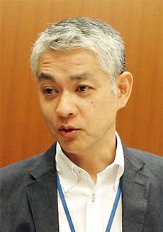 原田明久氏