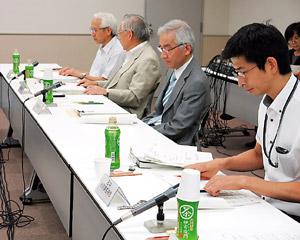 「スイッチ直後品目等の検討・検証に関する専門家会合」の初会合
