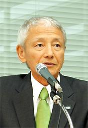 多田正世社長