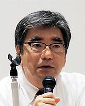 小川雅史氏