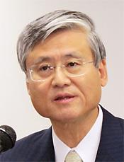 大塚製薬・樋口達夫社長