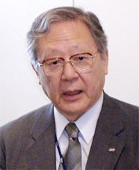 PMDA・近藤達也理事長