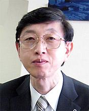 三浦洋嗣氏