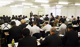 2013年度学校薬剤師部会全国担当者会議