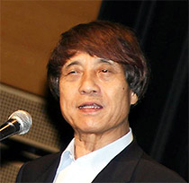 安藤忠雄氏
