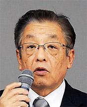 小田利郎氏