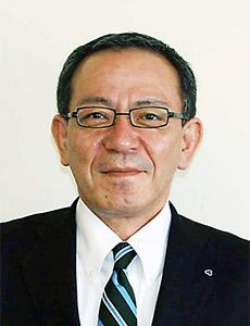 生出泉太郎氏
