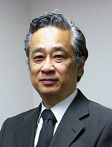 羽入直方氏