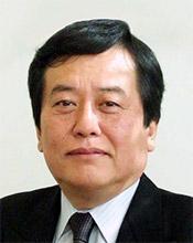 吉野俊昭氏