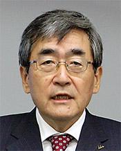 内藤晴夫氏