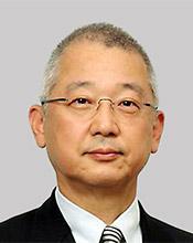 中尾浩治氏