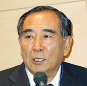 増田道雄氏