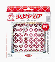 虫よけバリアシリーズの新製品「Kawaii Select虫よけバリア」