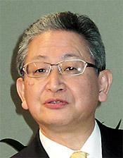 小坂達朗社長