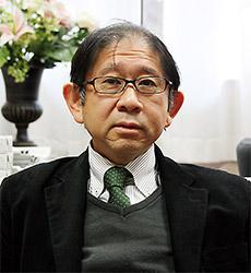 大塚雅巳組織委員長