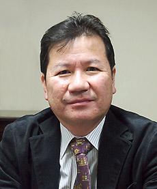 加藤裕芳大会長