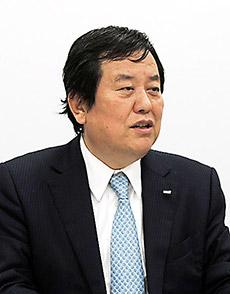 吉野俊昭社長