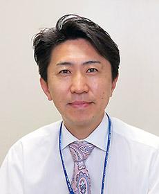 木村利美薬剤部長