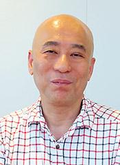 吉田裕彦氏