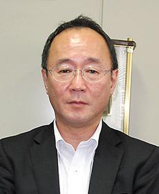 細田雅人社長