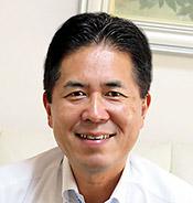 栃木県薬剤師会・大澤光司会長