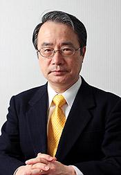 長谷川護氏