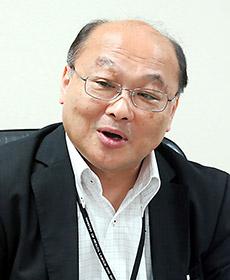二川一男医政局長