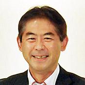 日本介護食品協議会・森佳光会長