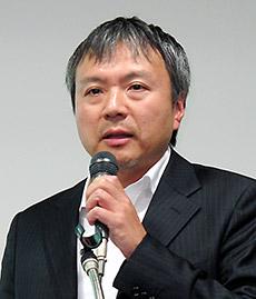 米アキュセラ・窪田良社長