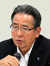 前川重信社長