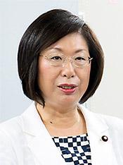 永岡桂子氏