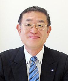 大箸義章氏