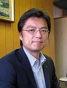加藤剛士市長