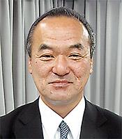 堀川政司社長