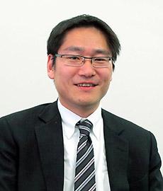 木村昭介氏