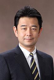 品川丈太郎氏