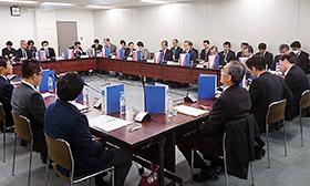 厚生労働省研究会