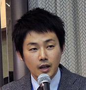 田代志門氏