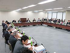 地域医療構想策定ガイドライン等に関する検討会