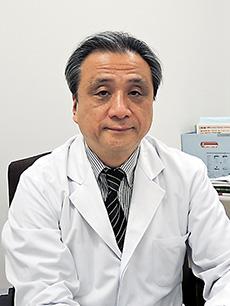 初代会長の橋田亨氏