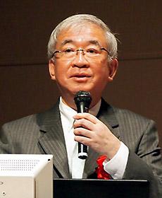 武藤正樹教授