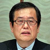 吉野俊昭会長